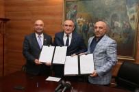 ANONIM - Bolu Belediyesi'nden Milyonluk Anlaşma