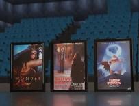 SÜPER KAHRAMAN - Bu hafta 8 film vizyona girecek
