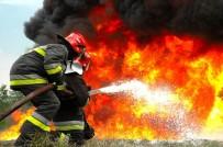 OKSIJEN - Büyükşehir İtfaiyesi Orman Yangınlarına Karşı Uyardı