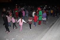ŞEHIR TIYATROLARı - Çaldıran'da Ramazan Şenliği