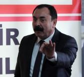 YıLMAZ ZENGIN - CHP'li Zengin Açıklaması 'Şehit Haberleri Artık Son Bulsun'