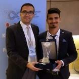 ADNAN MENDERES ÜNIVERSITESI - Çine MYO'dan Üçüncülük Ödülü