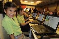 MASSACHUSETTS - Çocuklar, Vodafone'la Dijital Geleceğe Hazır