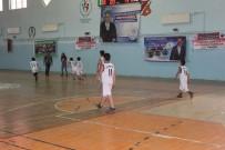 ÇOGEP Basketbol Turnuvası Sona Erdi