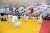 BUZ PATENİ - Çorum'da Yaz Spor Okulları İçin Kayıtlar Başlıyor