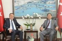 AHMET ALTIPARMAK - Denizli'de Kore Günleri Düzenlenecek
