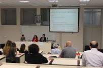 GALATASARAY ÜNIVERSITESI - Doç. Dr. Birdal Açıklaması 'Suriyeliler, Ekonomik Çıkar Uğruna Sömürülüyor'