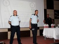 DALGIÇ POLİS - Emniyetten 'Cankurtaran' Eğitim