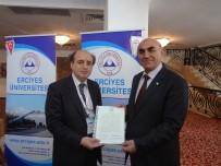 BİLİMSEL ARAŞTIRMA - Erciyes Üniversitesi'nin Kurucu Üyesi Olduğu Merkezi Asya Üniversiteler Birliği Kuruldu