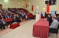 PASTÖRİZE SÜT - Erzincan'a Modern Süt İşleme Tesisi Kurulması Planlanıyor