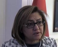 KADINA ŞİDDET - Fatma Şahin, Şehit Yarbay Songül Yakut İle Anısını Anlattı