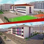 EĞITIM İŞ - Fatsa'ya Özel Eğitim İş Ve Uygulama Merkezi Yapılacak
