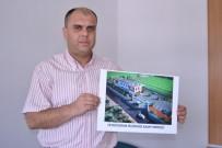 FETHIYESPOR - Fethiyespor'de Ferizcan Adaylığını Açıkladı