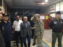 BÜLENT BOSTANOĞLU - Genelkurmay Başkanı Orgeneral Akar, Şırnak'ta incelemelerde bulundu