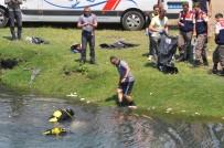BOĞAZKÖY - Gölete Giren 2 Öğrenci Boğuldu