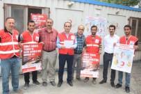 RECEP BOZKURT - Hakkari'de Ramazan Kumanyası Bağış Noktaları Kurulacak
