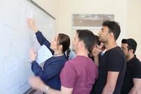 HAKKARI ÜNIVERSITESI - Hakkari Üniversitesinde Raporlama Eğitimi