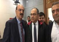 HALİD MEŞAL - Hüsnü Mahalli'nin Yargılanmasına Başlandı