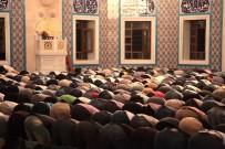 TESBIH - İlk Enderun Teravih Namazı Seyitnizam Camii'nde Kılınacak