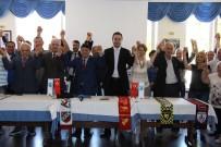 AZIZ KOCAOĞLU - İnciraltı Ve Körfez Geçiş Projesi İçin İzmir Birleşti