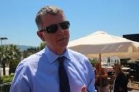 İNGILIZLER - İngiliz Büyükelçi Richard, İngilizleri Türkiye'ye Çağırdı