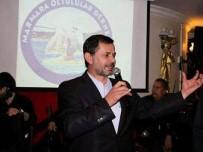 ERZURUMSPOR - İstanbul Erzurum Dernekler Federasyonundan Beraberlik Mesajı
