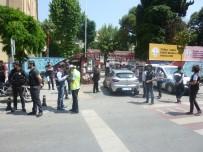 YUNUS TİMLERİ - İstanbul Polisinden Uyuşturucu Uygulaması