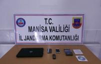 BELLEK - Jandarmadan FETÖ Operasyonları
