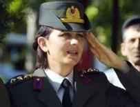 Jandarmanın ilk kadın komutanı da şehit oldu