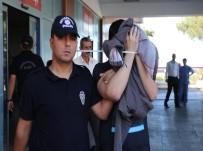 Kahramanmaraş'ta FETÖ Operasyonu Açıklaması 13 Gözaltı