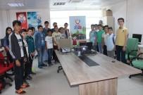 MOBİL UYGULAMA - Karaman'da 'Kod Adı 2023' Eğitimleri Başladı
