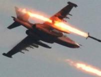UÇAKSAVAR - Kuzey Irak'a Hava Harekatı