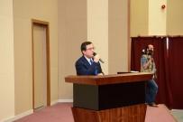ÖZGÜR ÖZDEMİR - MASKİ-İnönü Üniversitesi İşbirliği