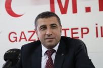 SORU ÖNERGESİ - MHP'li Taşdoğan'dan Gündem Değerlendirmesi