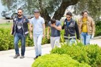 OTOBÜS TERMİNALİ - Minibüs Sürücüleri Tutuklandı