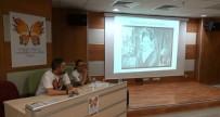 FARKINDALIK GÜNÜ - MS Hastalarına 'Turuncu Farkındalık' Eğitimi Verildi