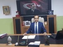 YEŞILDERE - Mustafa Eryiğit, Sungurlu İlçe Milli Eğitim Müdürlüğüne Atandı