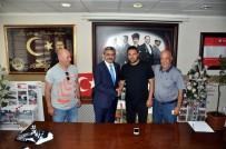NAZİLLİ BELEDİYESPOR - Nazilli Belediyespor'da Fatih Akyel Dönemi Başladı