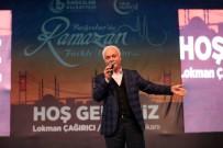 İLAHİYATÇI - Nihat Hatipoğlu Açıklaması 'Ramazan Tövbe Ayıdır'