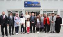 ATATÜRK İLKOKULU - Öğrencilere 'Jandarma'nın 178. Kuruluş Yıl Dönümü' Ödülü