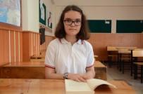 GALATASARAY LISESI - Dershaneye Karşı Çıktı TEOG'da İki Dönem Ful Çekti