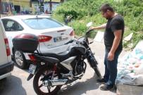 ERDEMIR - Polis Her Yerde Bu Hırsızlık Zanlılarını Arıyor