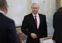 SOĞUK SAVAŞ - Putin Açıklaması 'Yaptırımların Rusya'ya Etkisi Sıfırdır'