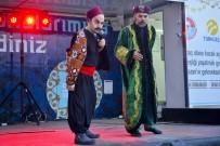 KIVANÇ TATLITUĞ - Ramazan'da Nostaljik Sinema Keyfi