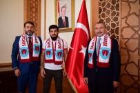 SANCAKTEPE BELEDİYESPOR - Sancaktepe Belediyespor'dan Büyük Transfer