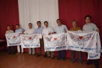 HACıRAHMANLı - Saruhanlı'da 27 Okula 'Beyaz Bayrak'