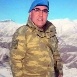 MEHMET ERDOĞAN - Şehit Tümgeneral Aydın, Sınır Komutanlığına Atanınca Yaverini De Yanında Götürmüş