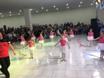 İBRAHIM KARA - Selendili Çocuklardan Yıl Sonu Gösterisi