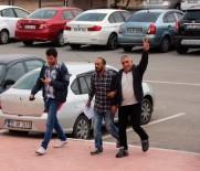 KÖŞE YAZARı - Şırnak Şehitlerine Hakaret Eden Köşe Yazarı Gözaltına Alındı