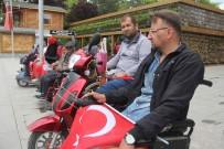 Şırnak'ta Şehit Olan Askerler İçin Kuran Okutuldu